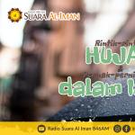 Rintik-rintik Hujan dan Pernak-perniknya dalam Islam Bagian 2